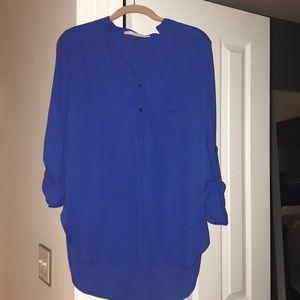 Hawthorn medium women's blouse